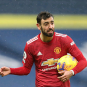 Bruno Fernandes Pinpoints What Manchester United Must Do To Defeat Man City
