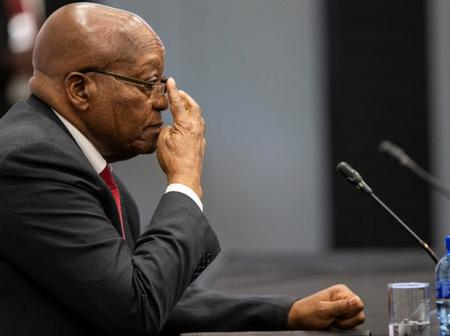 Why Zondo commission says Zuma must go to jail for ConCourt defiance?