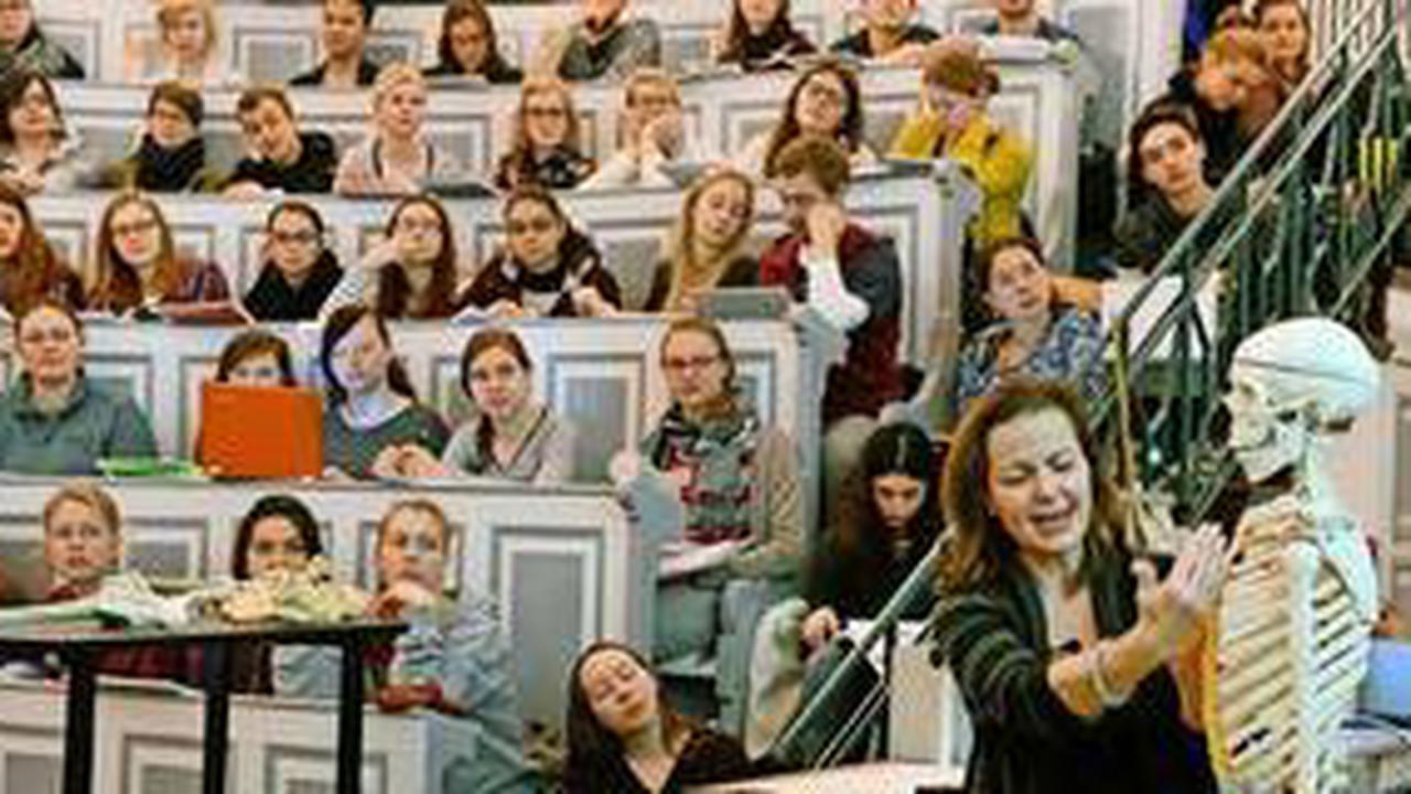 Neue Fakultät für Gesundheitswissenschaften in Brandenburg