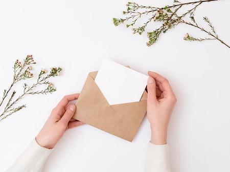 Long Romantic Love Letters For Her