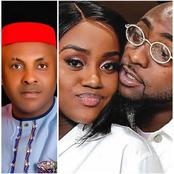 I will sue Davido for not paying our sister's bride price after giving us assurance - Igbo man.