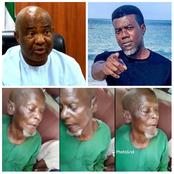 After A Notorious Fulani Bandit Was Captured In Oyo State, See What Reno Omokri Said About Uzodinma