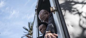 Looking back at the Zuma soap opera