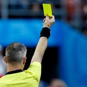See Top 10 Players with the Most Yellow Card Bookings in 21st Century Football