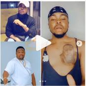 Man Finally Explained Why He Tattooed Cubana Chief On His Chest, And How He Has Been Ignored By Him