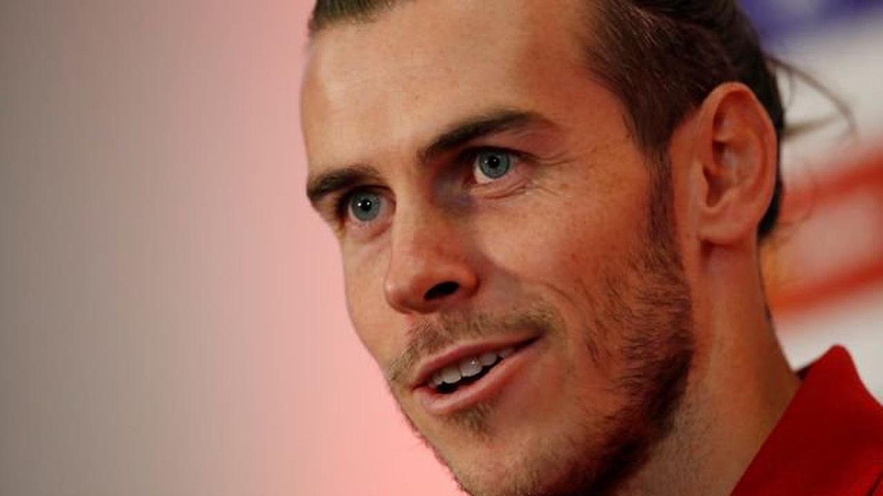 """Gareth Bale claims aliens are """"100 per cent"""" real and says he has seen a UFO"""