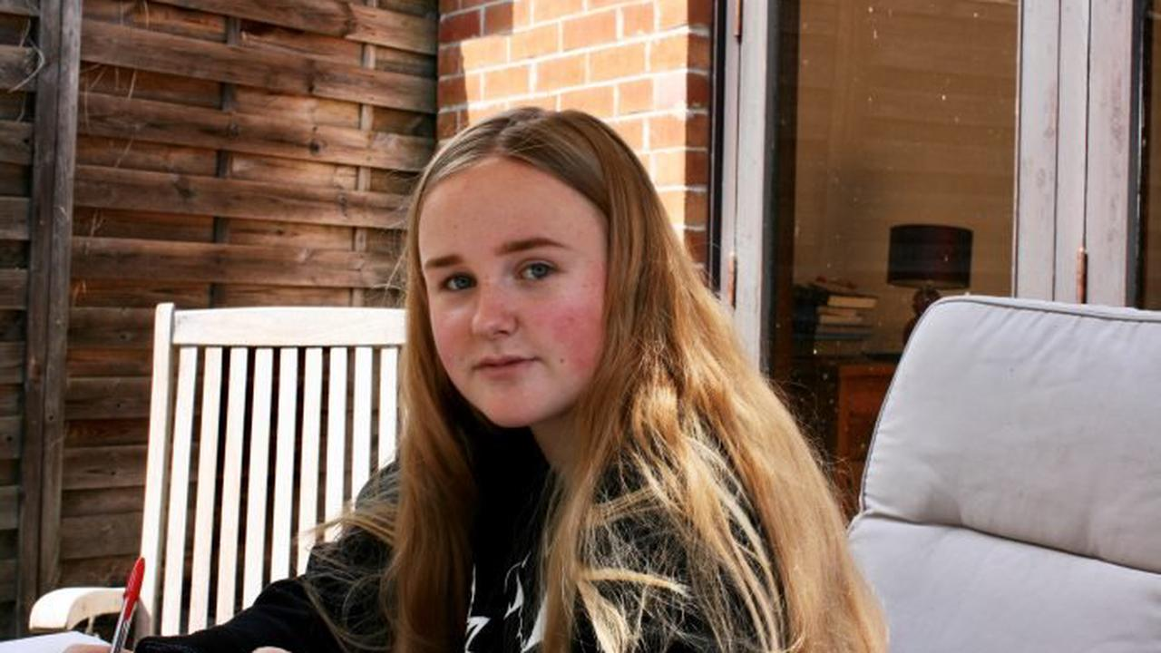 Nottingham College: Why Neve chose High Pavement to study A Levels