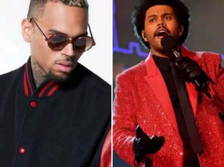 Who Sings Love Songs Better Between Chris Brown and The Weeknd?
