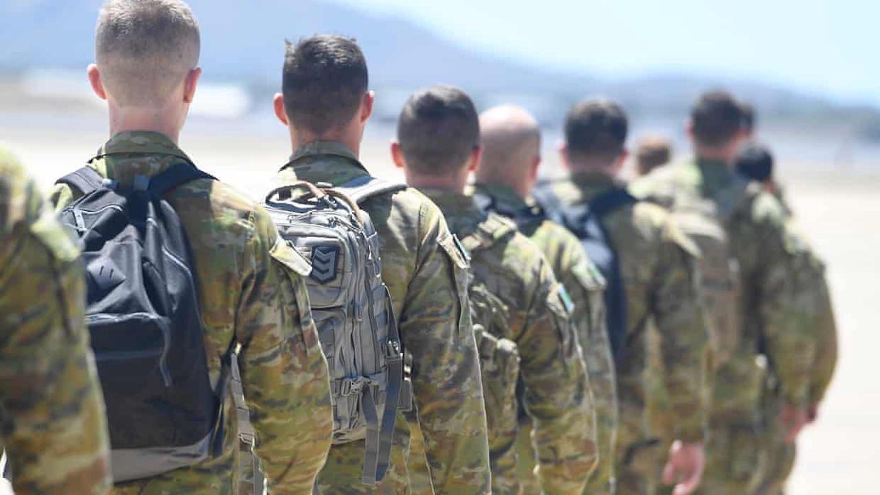 Troops enforcing western Sydney lockdown will alienate community, advocates warn