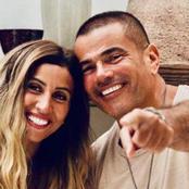 تم القبض عليها مع صديقها وتعرضت للسجن في قضية مخدرات..من هي الفنانة الشهيرة التي خطفت قلب عمرو دياب؟
