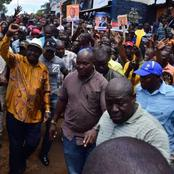 ODM Allegedly Cancels Kamukunji Rally After Uhuru Gives Into Their Demands