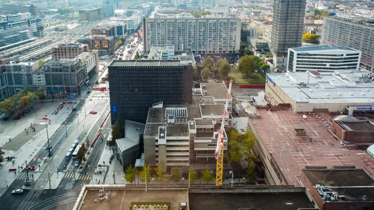 Lyon 2030, la ville rêvée des écologistes: économie, la fin de la course à l'attractivité