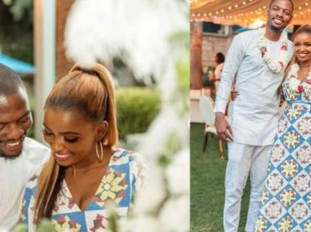 Ben Pol's Wife Anerlisa Confesses this about their troubled marriage.