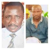 See Picture Of Two Men Who Hacked Each Other To Death While Fighting Over Woman