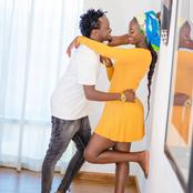 Bahati's New Song Dear Ex Is A Big 'Disappointment' Review From Fans
