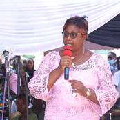 Aisha Jumwa In Rescue Of Governor Kingi Asking Him To Ignore Those Opposing Coast Party Formation