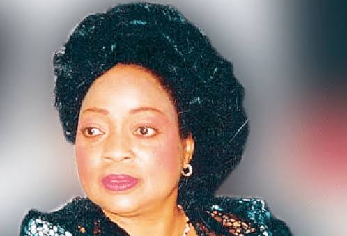 Meet the late wife of a politician who died while undergoing a ...