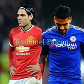 Chelsea Vs Man Utd: Who Is Your Best And Flop Amongst These Stars That Played For United And Chelsea