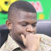 Sammy Gyamfi's Mouth Lands Him In Trouble As NDC Bigwig Sends A Stern Warning To Him