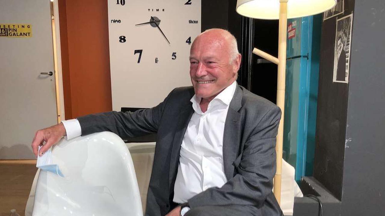 """Régionales: Rousset dit """"non"""" aux Verts, Florian refuse de rejoindre En Marche"""