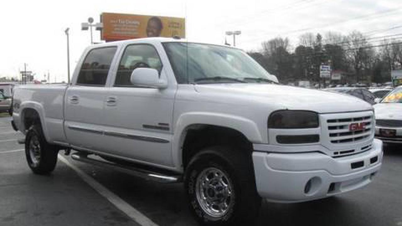 Kelley Blue Book Says These Are the Best Used Trucks You Can Buy Under $8,000
