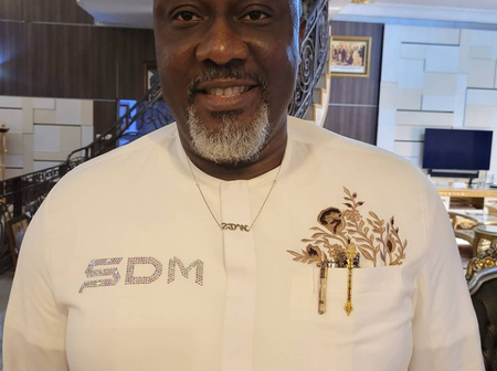 See what Dino Melaye said about the Government today that got Nigerians talking