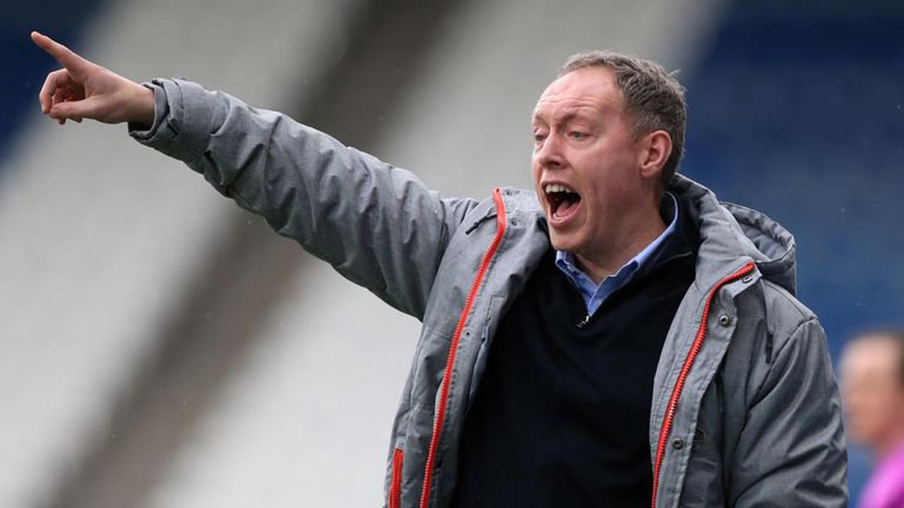 Steve Cooper: Swansea due compensation from Nottingham Forest if 41-year-old becomes their next boss