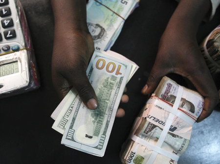 Good News: Dollar is No More N500/US$1, See the New Dollar Rate in The Parallel Market Today