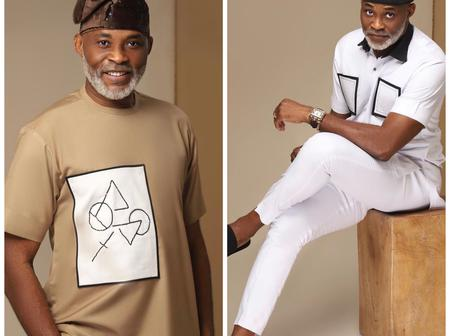 12 Senators styles worn by RMD that you can have your tailor make for you