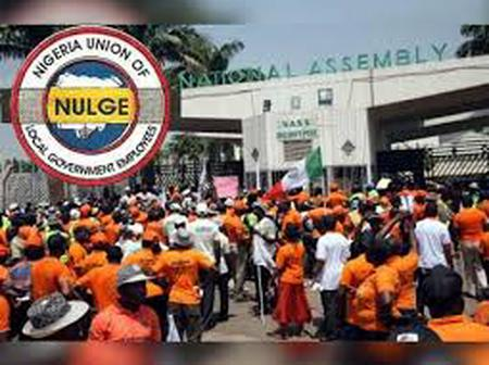 Bill to Expunge LG : NULGE Vows to Close Down 774 LGs if NASS Insists