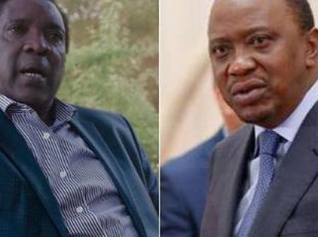 Herman Manyora Explains the Proverb that Uhuru Used in Musalia's Mum Burial