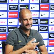 Guardiola Advises Solskjaer On United Performance This Season