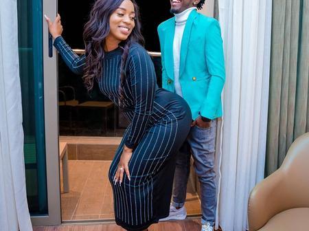 """Tumechoka Sasa,"" Gospel Singer Bahati Told After Posting This Photo That Has Sparked Reactions"