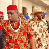 Middle Belt And South East Have Never Produced President - Femi Fani Kayode