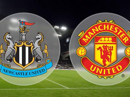 Manchester United's New Signing Unavailable for Newcastle Clash on Saturday