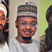 I Support Terrorist Groups Like Taliban, Al-Qaeda But Not Boko Haram - Minister Pantami (Photo)