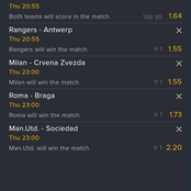 Win Big Tonight With These Free Accurate Predictions