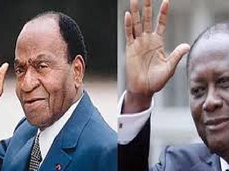 Côte d'Ivoire : un 4ème mandat pourrait