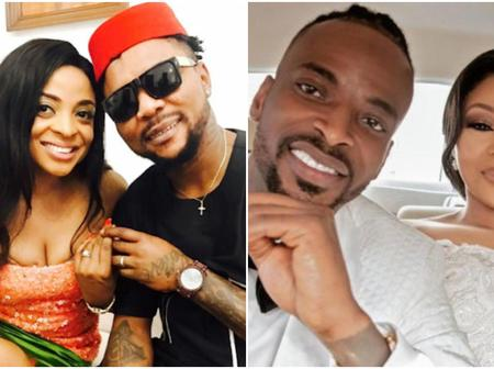 2 Popular Nigerian Musicians Who Have Publicly Apologized To Their Wives After Offending Them