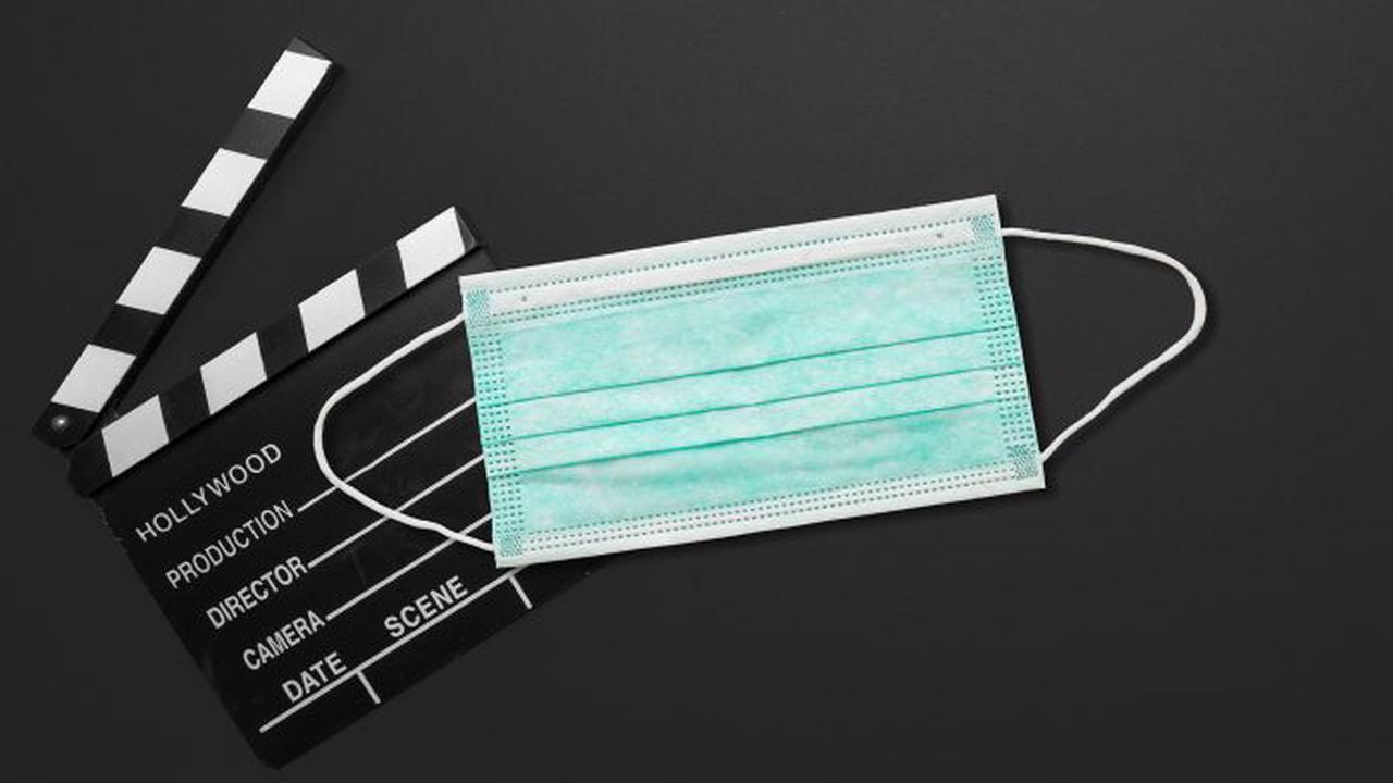 "Coronavirus: Film, TV sets in LA urged to ""strongly consider"" shutting down"