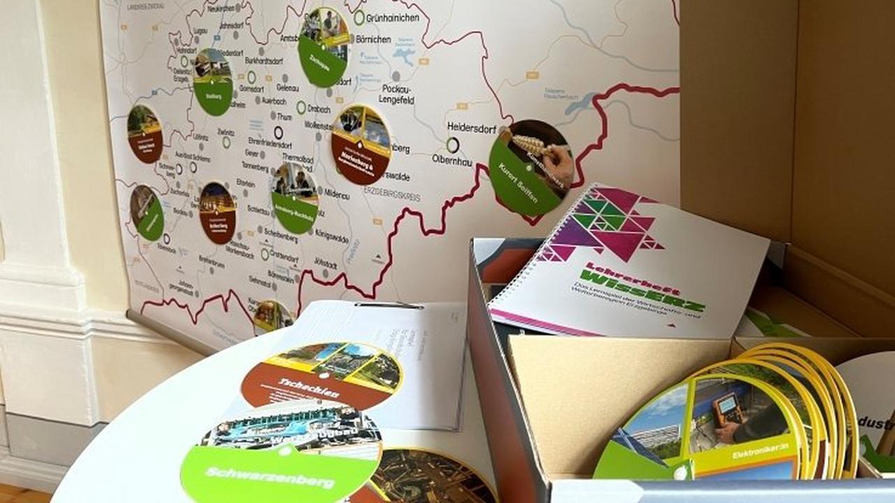 Montanregion: Projektpartner sehen Imagegewinn