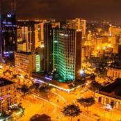 List of Top 10 Most Developed Cities in Africa 2020