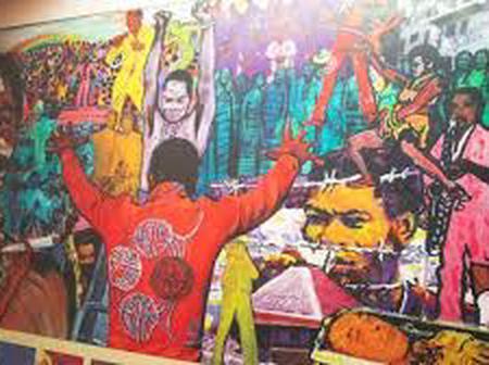 Kalakuta Republic Museum And The Reason Behind Its Establishment By Fela Kuti