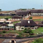 Head quarters of black consciousness, Zuma, MKMVA says Ramaphosa is not allowed to visit Nkandla