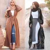 Are You A Muslim Lady? Checkout These Fashion Styles That Might Interest You