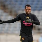 Watch! Mzansi storms hard on Khune and all those who fail, See here?