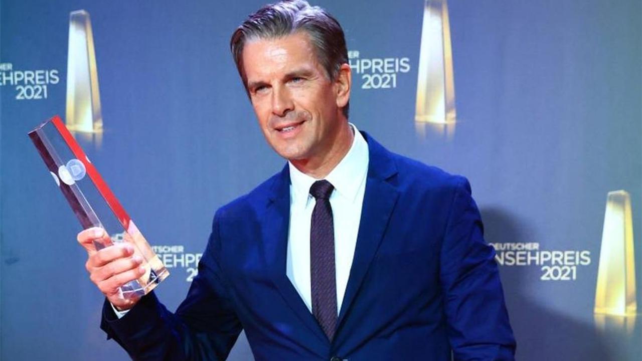 Deutscher Fernsehpreis für Lanz, Kiewel und Winterscheidt