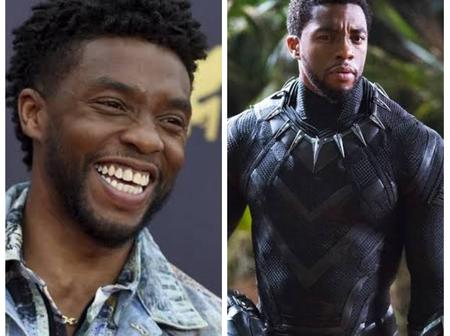 Black Panther: Chadwick Boseman Would Have Been 44 Years Today, Happy Birthday And Rest on Legend