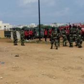 Sénégal : 79 familles de militaires expulsées, un ancien soldat s'inquiète d'une mutinerie