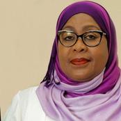 President Suluhu Hassan Thrown Into Mourning After Double Tragedy Hits Tanzania Again